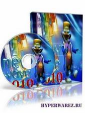 Международный Конкурс Детской Песни  Нoвая волнa [ Pop, TVRip ] ( 2010 г.)