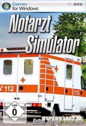 Симулятор Скорой помощи / Notarzt Simulator (2010/PC/GER)