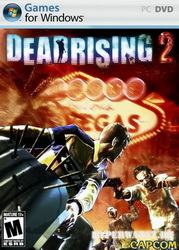 Dead Rising 2 (2010/ENG/RePack by Ultra)