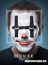Доктор Хаус / House M.D. (7 сезон, 1-14 серии) (2010) HDTVRip
