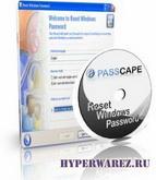 Reset Windows Password Standard Edition 1.2.1.195 Retail