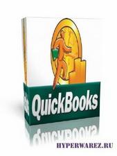 INTUIT QUICKBOOKS ENTERPRISE SOLUTIONS [ V.11.0, ISO - LZ0 ] ( 2010 )