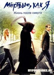 Мертвые как я: Жизнь после смерти / Dead Like Me: Life After Death (2009) [DVDRip]