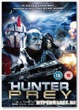 Добыча охотника / Hunter Prey (2010) DVDRip