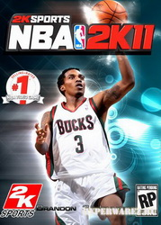 NBA 2K11 (2010/RUS/ENG/RePack by mefist00)