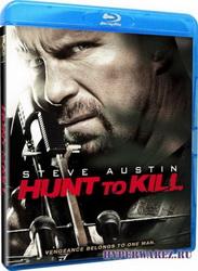 Поймать чтобы Убить / Hunt to Kill (2010) HDRip/ENG