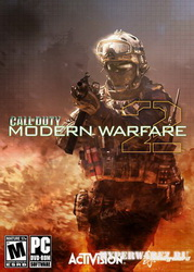 Call of Duty - Modern Warfare 2 (2009/RUS/RePack by R.G.Catalyst)