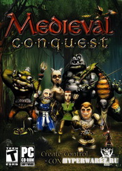 Medieval Conquest (2005/RUS/RePack by LandyNP2)