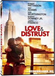 Любовь и недоверие / Love & Distrust (2010/DVDRip/Eng)