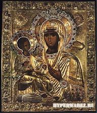 Православные иконы - репродукции