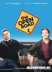Открытая дорога назад / The Open Road (2009) DVD5