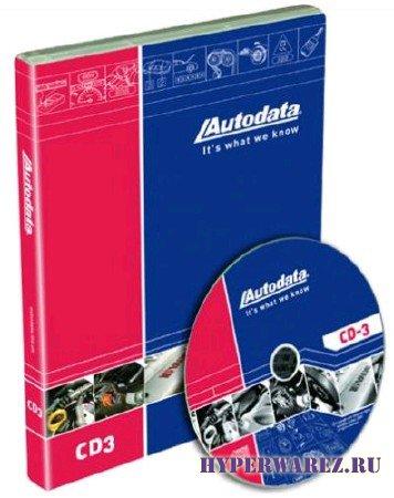 AutoData 3.24 [ v.7412, 2010 ]