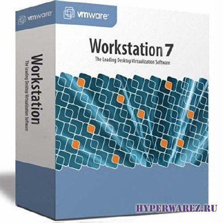 VMware Workstation 7.1.3 Build 324285 + Rus + Rus Lite & Micro