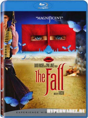Запределье / The fall (2006) BDRip 1080p