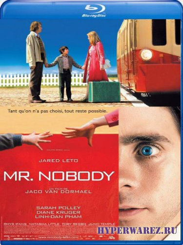 Господин Никто / Mr. Nobody (2009) BDRip 1080p