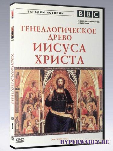 BBC: Загадки истории. Генеалогическое древо Иисуса Христа / The Real Family of Jesus (2005) DVD-5