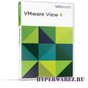 VMware View [ v.4.6, Build 366101, x86 + x64, 2011, ENG ]