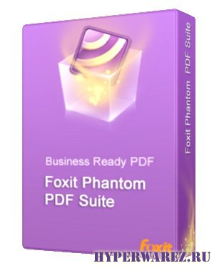 Foxit Phantom PDF Suite 2.2.4 + Portable + UnaTTended 2.2.3