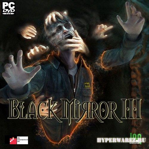 Black Mirror 3 (2011/RUS/DE/RePack by Ultra)