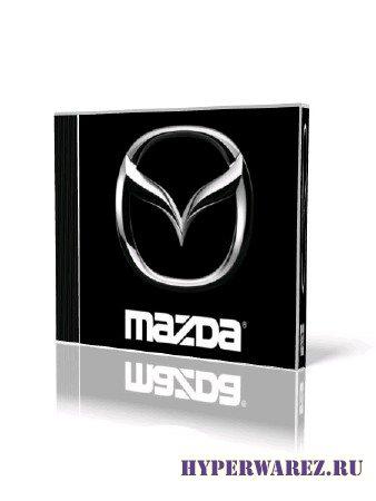 Mazda EPC2 [ (EU) v.3.20.11, 3/2011, ENG ]
