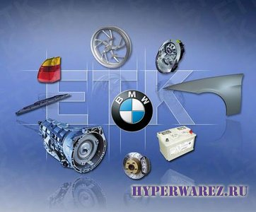 BMW ETK [ v.05.20.11, Многоязычный, 2011 ]