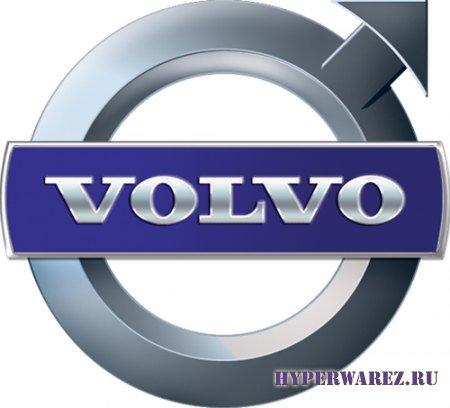 Volvo VIDA [ v.2011A, Многоязычный, 2011 ]
