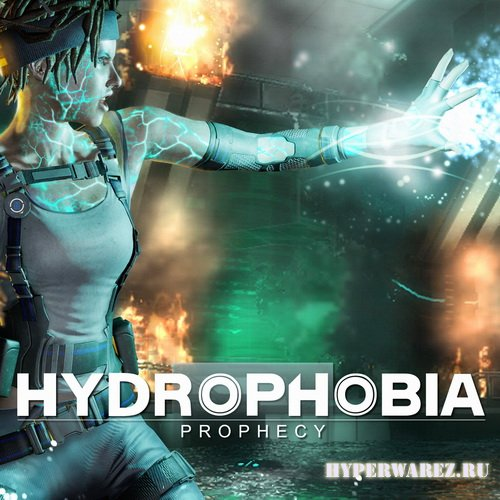 Hydrophobia: Prophecy (2011/RUS/Multi8/RePack by Ultra)