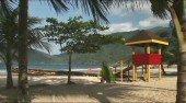 Золотой Глобус - 88. Ямайка, Тринидад и Тобаго. Райские острова (2011/DVDRip)