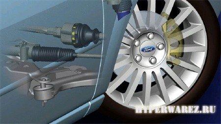 Ford ECAT [ v.0B5HF, Multi + RUS, 2011.06 ]