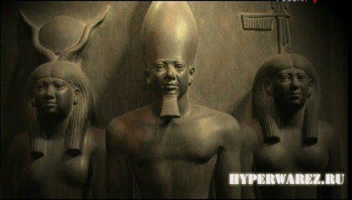 Запретные темы истории. Тайна египетских пирамид (2008) DVDRip