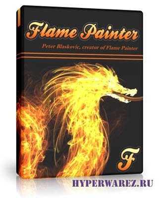 Flame Painter 1.2