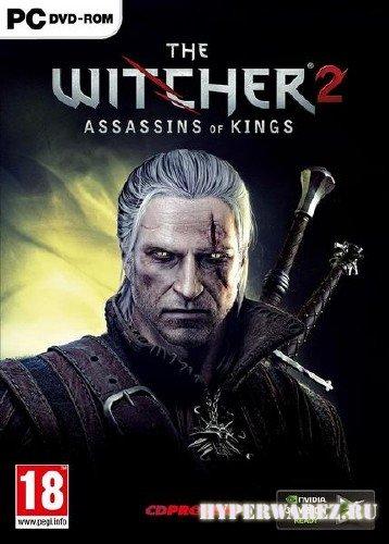 Ведьмак 2: Убийцы королей + 7 DLC  (2011/RUS/RePack by R.G. Best-Torrent)