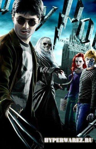 Гарри Поттер и Особая уличная магия / Harry Potter and the Special Street Magic (2009) DVDRip