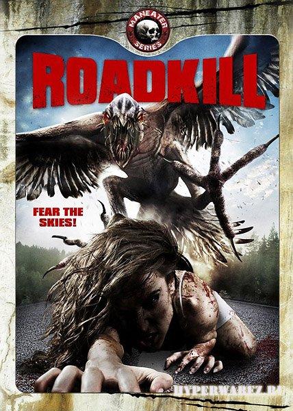Убийственная поездка / Roadkill (2011) DVDRip