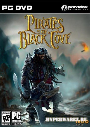 Pirates of Black Cove (2011/ENG/Lossless Repack by R.G. Incognito)