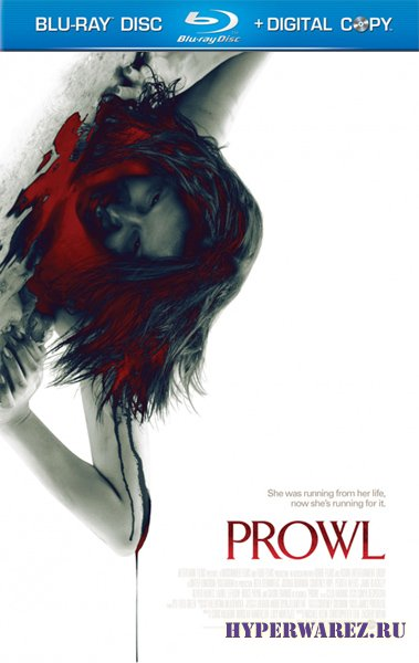 Добыча / Prowl (2010) HDRip