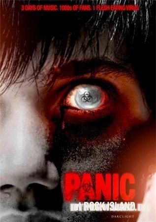 Паника на «Рок-Айленде» / Panic at Rock Island (2011/DVDRip/700Mb)