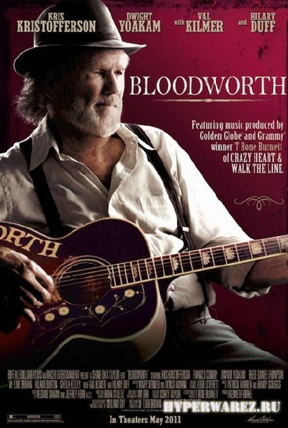Провинция ночи / Provinces of Night / Bloodworth (2010) DVDRip