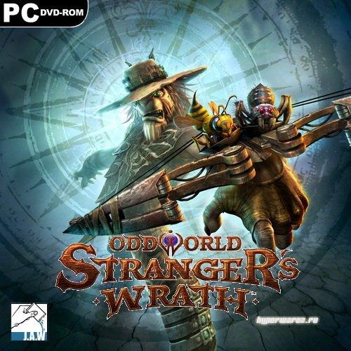 Oddworld: Stranger's Wrath (2010/RUS/ENG/RePack by GUGUCHA)