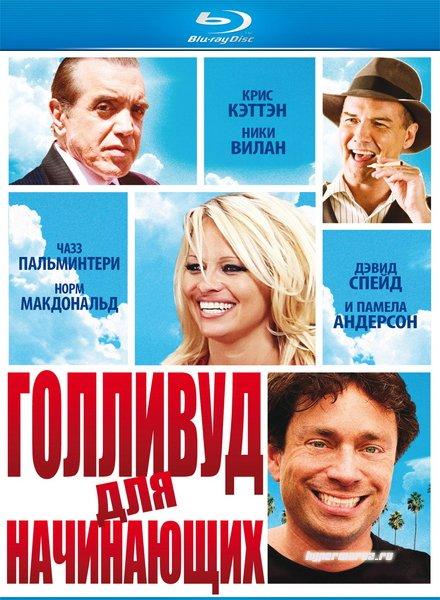 Голливуд для начинающих / Hollywood & Wine (2010) HDRip