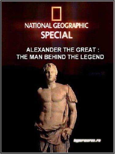 Ступени цивилизации: Александр Великий / The man behind the legend (2010) IPTVRip