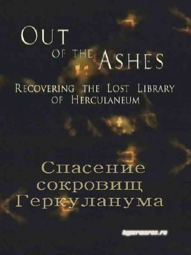 Спасение сокровищ Геркуланума / Recovering the Lost Library of Herculaneum (2003) SATRip