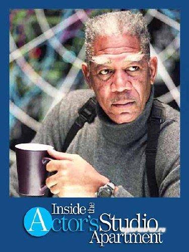 В актерской студии: Морган Фримен / Inside the Actors Studio: Morgan Freeman (2006) TVRip