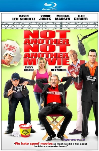 Самый худший фильм / Not Another Not Another Movie (2011) HDRip