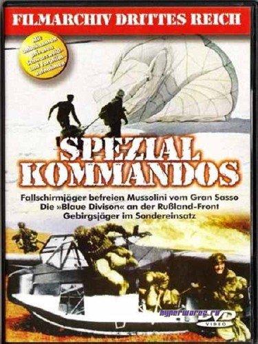 Голубая дивизия Азуль. История испанских добровольцев WWII / Blaue Division (2005) DVDRip