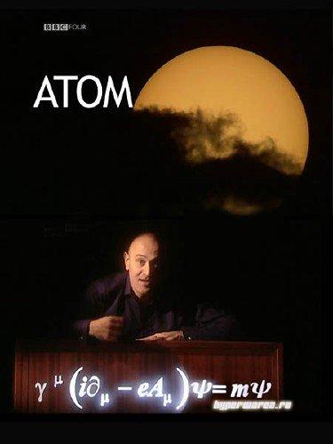 ВВС: Атом / ВВС: Atom (2008) HDTVRip