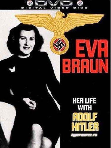 Ева Браун. Ее жизнь с Адольфом Гитлером / Eva Braun. Her Life with Adolf Hitler (1996) DVDRip