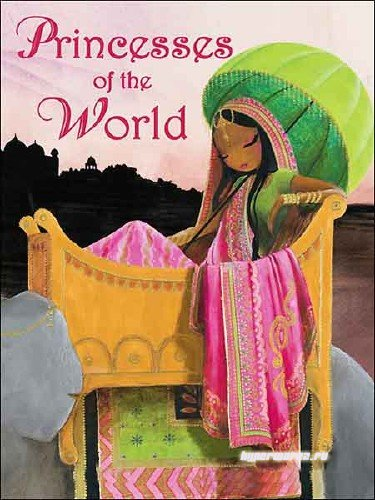 Принцессы мира / Princesses of the World (2009) SATRip