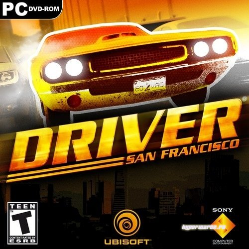 Driver: San Francisco (2011/ENG/RePack by R.G.ReCoding)
