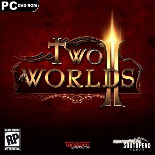 Два Мира II / Two Worlds 2 + 2Addons (2011/RUS/RePack by Ultra)